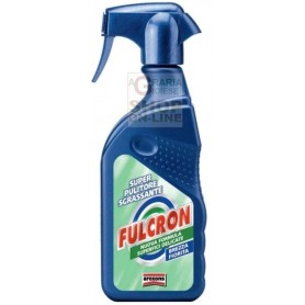 AREXONS SUPER SGRASSANTE FULCRON ML. 500