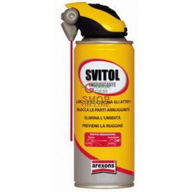 AREXONS SVITOL SPRAY LUBRICANT 4127 ML. 200