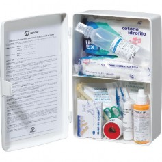 ARMADIETTO MEDICAL HOSPITAL 1P