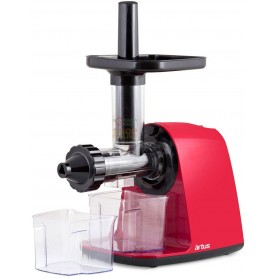 ARTUS E01 JUICE EXTRACTOR LOW SPEED WATTS. 200