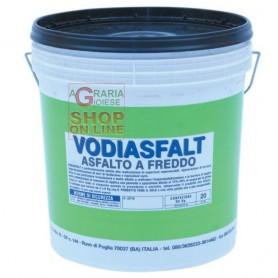 ASFALTO A FREDDO EXTRA KG. 3