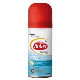 AUTAN FAMILY CARE INSECT REPELLENT INSECT REPELLENT ML. 100