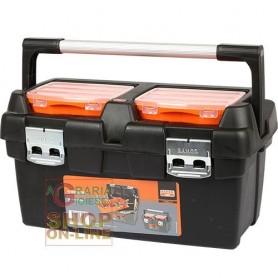 BAHCO ART. 4750-PTB50 TOOL BOX CM. 50 X 29.5 X 2.70