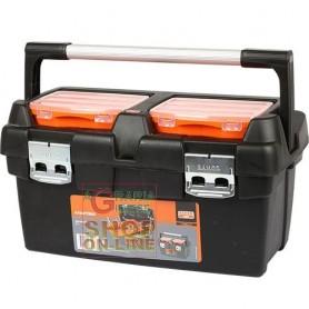 BAHCO ART. 4750-PTB60 TOOL BOX CM. 60 X 30.5 X 2,95