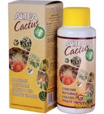 ALTEA CACTUS CONCIME NATURALE LIQUIDO PER PIANTE GRASSE CON