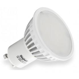 BEGHELLI LAMPADA A LED 56023 SPOT GU10 4W LUCE CALDA