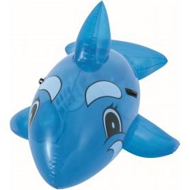 Bestway 41036 Delfino gonfiabile gallegiante per piscina cm. 150