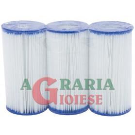 Bestway 58417 Cartuccia per pompa filtrante accessorio per