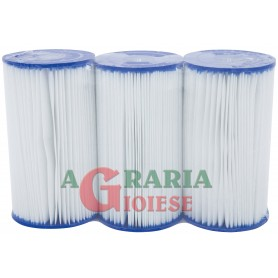Bestway 58418 Pulitore per cartuccia filtrante accessorio per