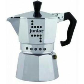 BIALETTI CAFFETTIERA JUNIOR CAFFE MOKA EXPRESS 6 TAZZE