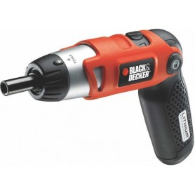BLACK DECKER AVVITATORE LITIO MOD.KC36LN