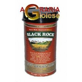 BLACK ROCK MALTO PER BIRRA NUT BROWN ALE