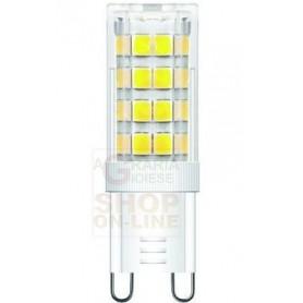 BLINKY FARETTO LED BISPINA ATTACCO G9 CALDA 3,5W-300LM