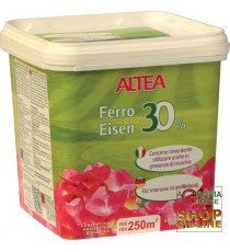 ALTEA FERRO SOLFATO 30% Kg 5