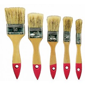 BLINKY PENNELLESSE MANICO IN LEGNO SET PZ.5 59488-05/7