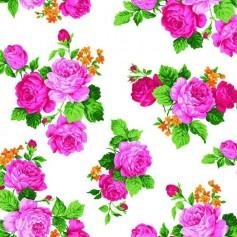 BLINKY TOVAGLIA IN PVC ROSE MT. 1,4X30
