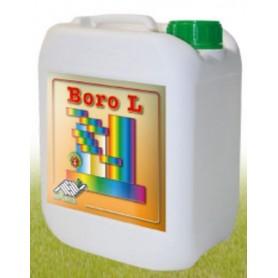 Boro L Concime fluido a base di boro etanolammina 11% kg. 1