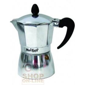 CAFFETTIERA CAFFE MARIETTI MARIKAFE 1 TAZZA