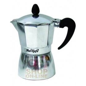 CAFFETTIERA CAFFE MARIETTI MARIKAFE 6 TAZZE
