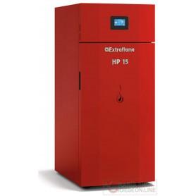 CALDAIA TERMOPELLET HP15 KW15