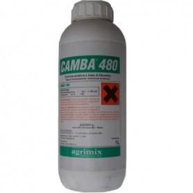 CAMBA 480 G/L LT. 1 ERBICIDA SELETTIVO