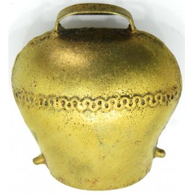 CAMPANA IN BRONZO MM. 20 200G