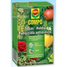 COMPO TOPAS FUNGICIDA ANTIOIDICO A BASE DI PENCONAZOLO ML. 50