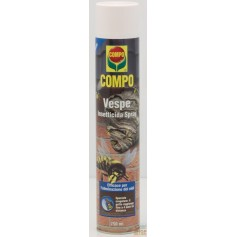 COMPO VESPE E CALABRONI SPRAY 12X750ML