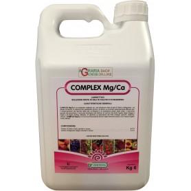 CONCIME CORRETTIVO FERTENIA COMPLEX MG/CA A BASE DI CALCIO E MAGNESIO KG. 6
