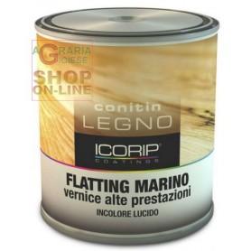 CONTIN LEGNO MARINE SATINATO FLATING ALTE PRESTAZIONI INCOLORE ML. 750