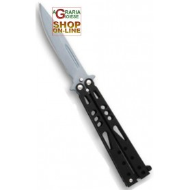 CROSSNAR COLTELLO BUTTERFLY A FARFALLA 10503