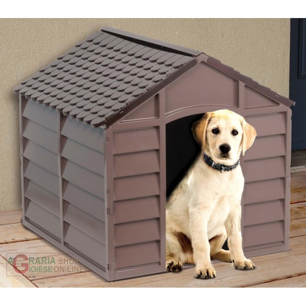 Cuccia per cani di piccola taglia in plastica pvc cm for Marsupio per cani di piccola taglia