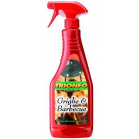 DETERGENTE BARBECUE TRIONFO SPRAY
