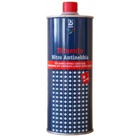 DILUENTE AL NITRO ANTINEBBIA 2BM LT. 1