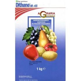 DITHANE M45 FUNGICIDA A BASE DI MANCOZEB 80 KG. 1