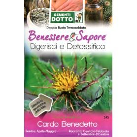 PENNELLESSA SETOLA BIONDA SERIE 335 GR. 5 X 15