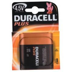 DURACELL PILA ALCALINA PIATTA 4,5V MN1203