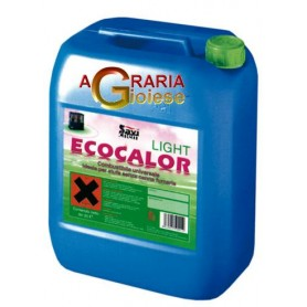 ECOCALOR LIGHT COMBUSTIBILE PER STUFE RADIANTI CHEROSENE A BASE