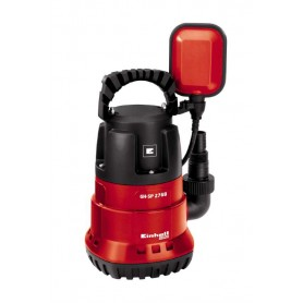Einhell Pompa acque chiare GH-SP 2768
