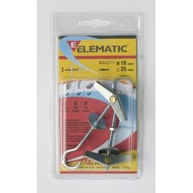ELEMATIC BLISTER ANCORE ETAF/OA 4X1 PZ. 2