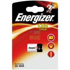 ENERGIZER PILA SPECIAL LITIO 3 V CR 2