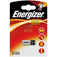 ENERGIZER PILA STD-ALCALINA BARILOTTO 12 V A 23