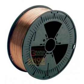 ESAB FILO PER SALDARE DIAMETRO MM. 1,2 DA KG. 15 R.88470