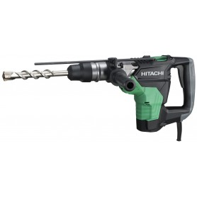 MARTELLO DEMOLITORE PERFORATORE HITACHI DH40MC SDS MAX WATT.