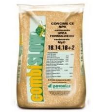 COMBISLOW CONCIME MINERALE 18.14.18+2 KG 25