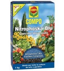 COMPO CONCIME NITROPHOSKA BLU KG. 10