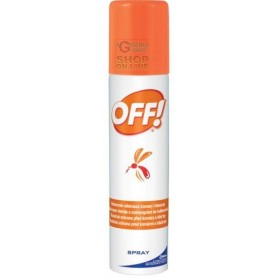 OFF REPERLLENTE SPRAY REPELLENTE ANTIZANZARE ML. 100
