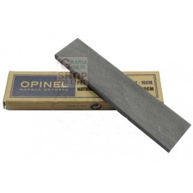 OPINEL PIETRA AFFILACOLTELLI GRANA FINE CM. 10