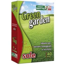 PRATO GREEN GARDEN SOLE KG.1