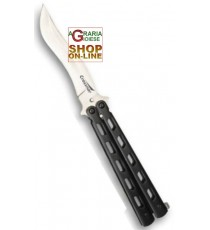 CROSSNAR COLTELLO BUTTERFLY A FARFALLA 10715